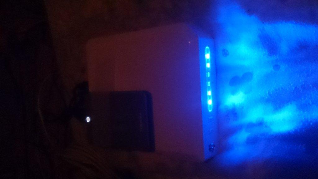 LED明るすぎ問題